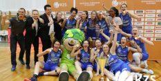 Athlete Celje do 12. naslova, bodoča slovenska