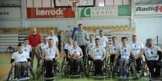 Slovenija 5., Anzulović in Kastrati na turnirju