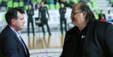 Bečirović: Nastavili smo igro po globini, kjer