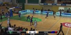 Kako je Armstead potopil Zadar! (VIDEO)