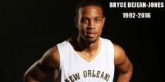 Ubil košarkarja New Orleansa, ki je hotel v