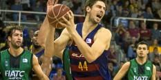 Konkretne kazni za Zvezdo in Barcelono