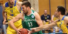 Zlatorog še vedno upa na Ligo ABA, Hrvati s