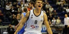 VIDEO: Džikić umiril navijače, Murić navdušil