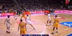 VIDEO: Gran Canaria šokirala Dončića in