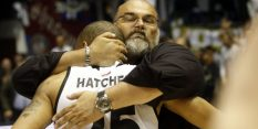 VIDEO: Partizan po drami izsilil 3. tekmo v