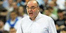 Vujošević napadel (slovensko) vodstvo ABA Lige: