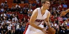 Zoran Dragić dvomesten ob zmagi Miamija
